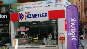 Kırıkkale Hürkan Elektronik