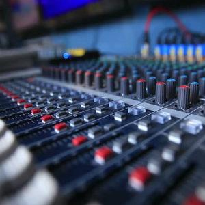 Kırıkkale Ses Sistemleri Satış ve Servisi