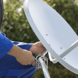 Kırıkkale Çanak ve Uydu Sistemleri